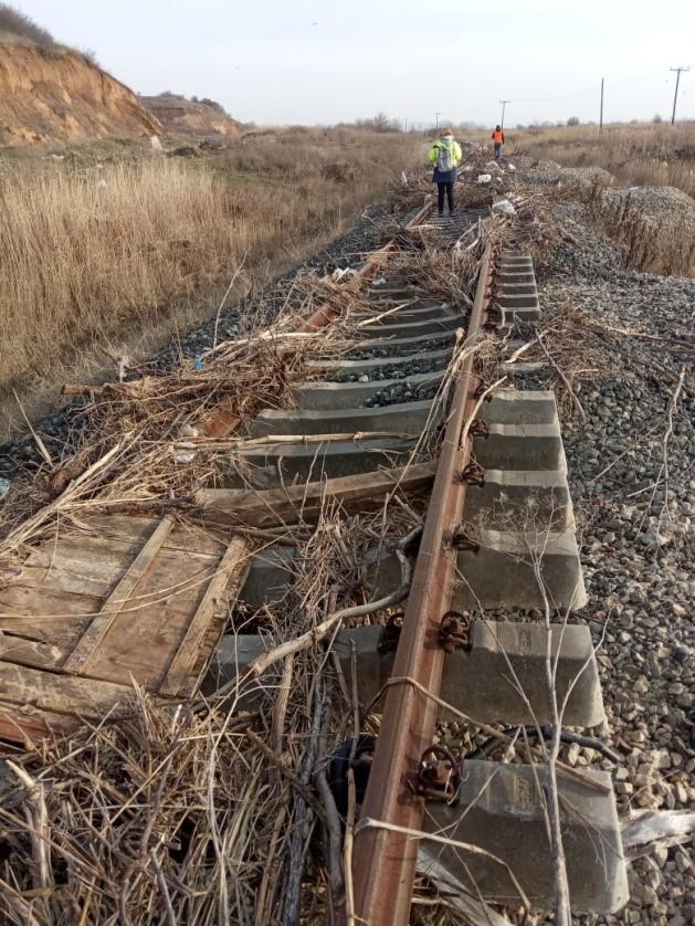 Απόλυτα λειτουργική η σιδηροδρομική γραμμή Θεσσαλονίκη – Αλεξανδρούπολη και Αλεξανδρούπολη – Ορμένιο